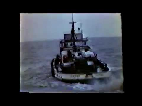 Shell 1965 in Cook Inlet
