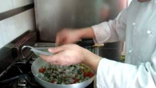 ITALIAN FOOD COOKING - Italian pasta making by Stuzzicando Italy