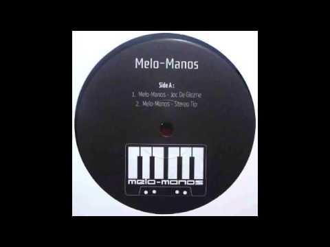 Melo-Manos - Joc De Glenze [BPRV001]