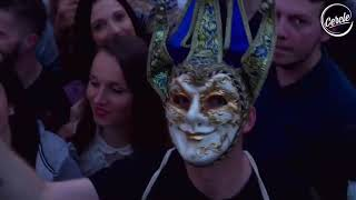 Boris Brejcha @ Grand Palais for Best Music Everybody Dance