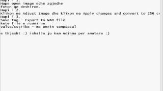 HL Tag Converter CS 1.6