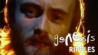 Genesis - Ripples (Official Music Video)