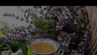Как готовится монастырский чай, рецепт