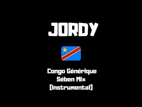 Jordy - Congo Générique Sében Mix (Instrumental)
