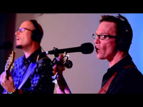 """The Grift - """"The Beauty That Surrounds"""" Live from the Fort"""