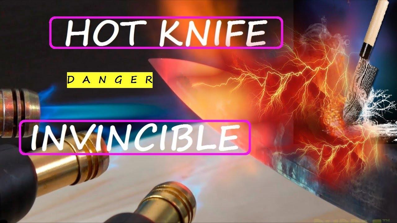 DANGEROUS KNIFE ATTACKS DO NOT REPEAT