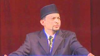 Ahmadiyyat -- the Right Choice (Speech at Jalsa Salana USA 2011)