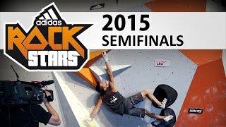 Adidas Rockstars 2015 | Semifinals