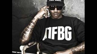 Future- Go harder Instrumental (Prod By Luney Tunez)