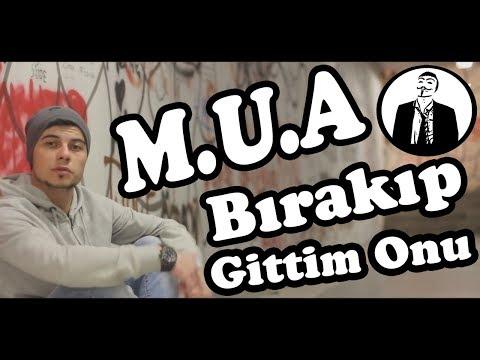 Mehmet Uygar Aksu - Bırakıp Gittim Onu [MUA]