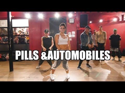 PILLS & AUTOMOBILES Chris Brown - Alexander Chung & CJ Salvador