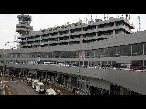 International Airports in Africa   Top 10 Busiest Airport in Africa