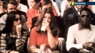 Israeli Olympic Massacre Memorial: Munich unveils plans to commemorate 1972 Olympic terror attack