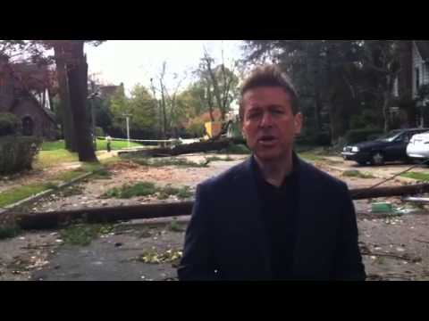 Post-Hurricane Sandy message to Garden State Equality membe