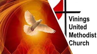 Pentecost Sunday May 23, 2021