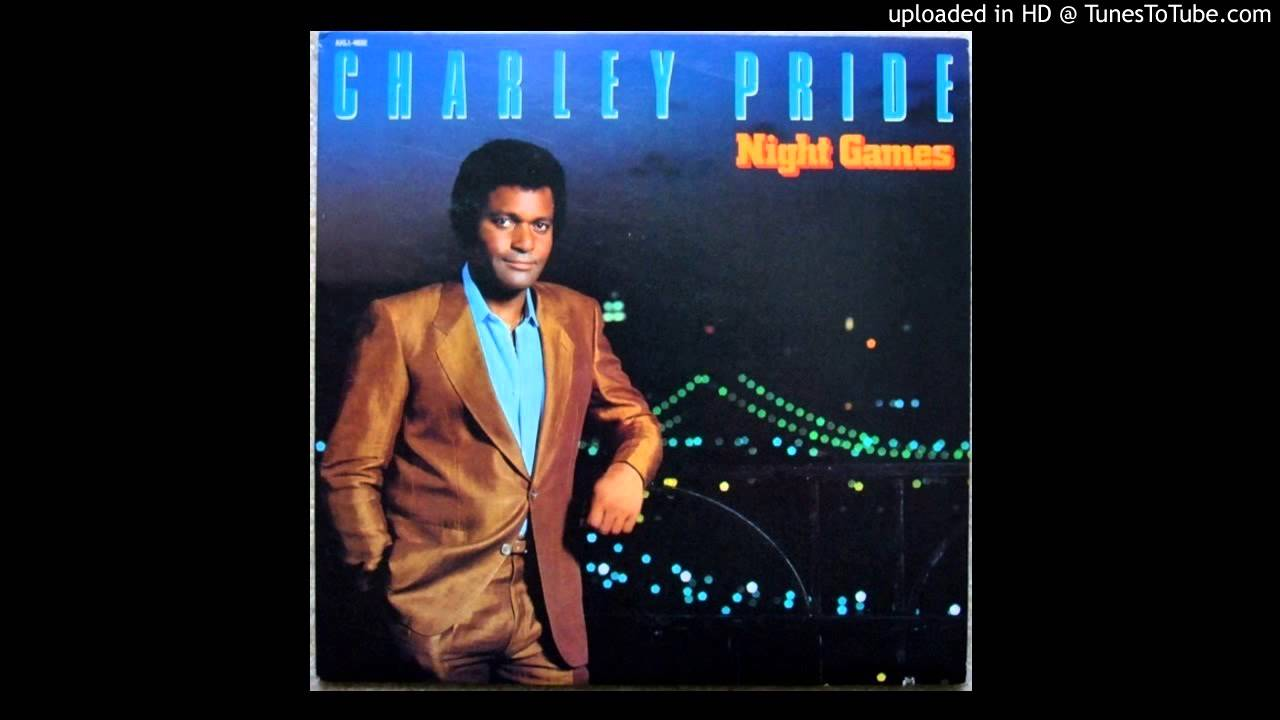 Charley Pride - All I Have To Offer You /A Brand New Bed of Roses