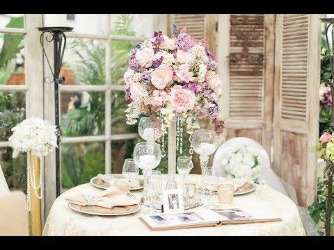 MFG Floral Designs and Events | Temecula Wedding Florist