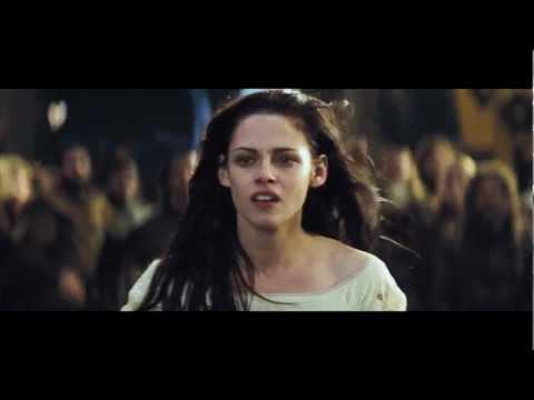 Biancaneve e il Cacciatore (2012)   Secondo trailer italiano ufficiale [HD]