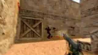 Counter Strike: Living Legends