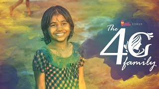 The 4G Family   MAKE THE WORLD WONDERFUL - An NGO run by Four 19 year old Girls   Chai Bisket