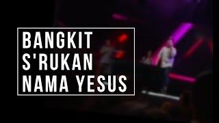 Bangkit S'rukan Nama Yesus - Live Report Healing Movement Crusade Banyuwangi 2018
