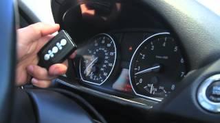 BMW PedalBox Throttle Controller, No More Throttle Lag!