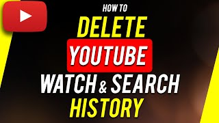 How To Clear YouTube Search History On Any Device