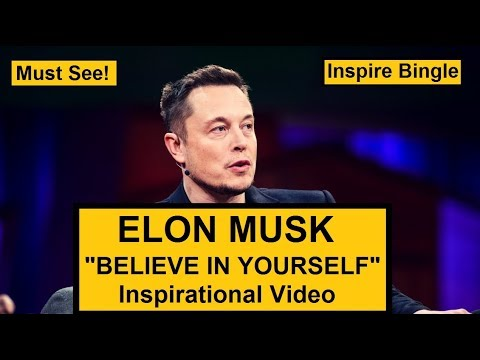 """""""EVERYONE CAN CHANGE THE WORLD"""" 