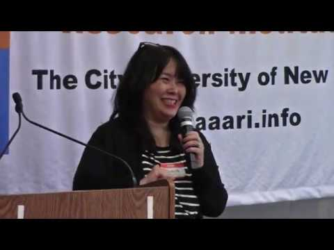 The Journey of Chinese-Americans with Peruvian/South American Roots