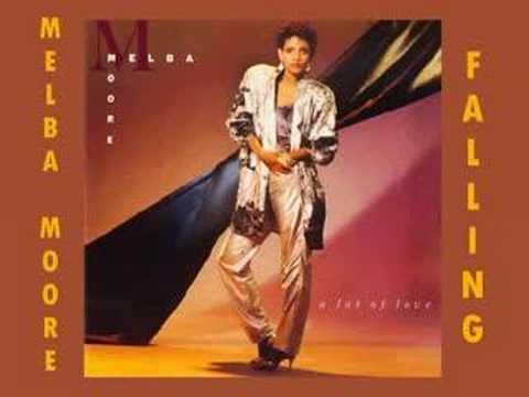 Melba Moore - Falling 1986