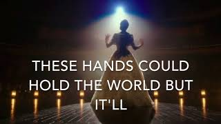 Video Never enough - The Greatest Showman - Karaoke original key Loren Allred download MP3, 3GP, MP4, WEBM, AVI, FLV Mei 2018