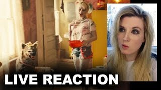Birds of Prey Trailer 2 REACTION