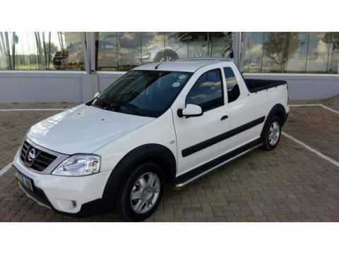 2013 NISSAN NP200 1.6 16V SE Auto For Sale On Auto Trader South Africa