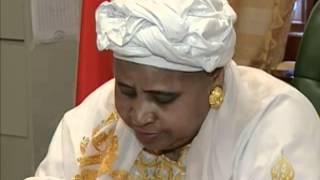 غامبيا.. دولة تقف على أكتاف النساء