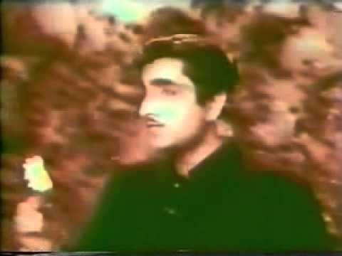 Dil gaya dil ka aitbaar gaya -film Qawwali Ki Raat
