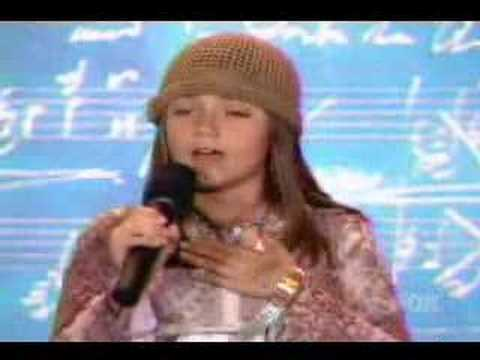 Taylor and Tori Thompson - Audition