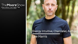 The Intuitive Path with Lee Harris | Channeler | Musician | Artist