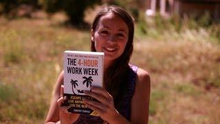 The 4 Hour Workweek Changed My Life (money inspirACTION#185)
