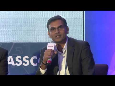 NASSCOM BPM Strategy Summit 2015: Session IV: Panel Discussion- How does back office support