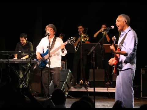 Gilberto Gil - Palco (ao Vivo Quanta Gente Veio Ver)