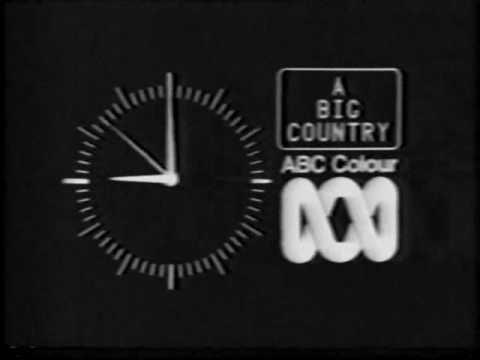 abc australian logo 1970s youtube