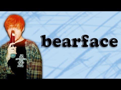 What Bearface Brings to Brockhampton