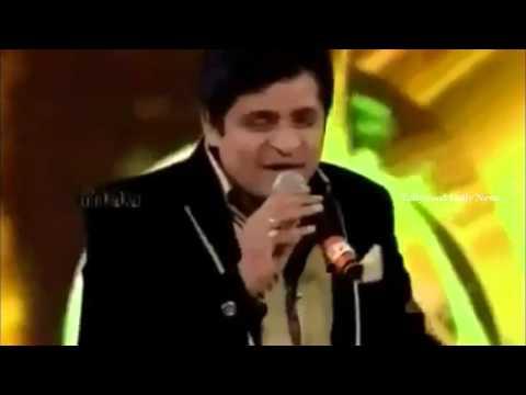 Mahesh Babu Daughter Sitara Dance At Cinemaa Awards 2015