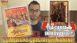 INIZIO PAZZESCO!! | APERTURA BUSTINE CALCIATORI PANINI ADRENALYN XL 2017/2018 #1 [By GIuse360]