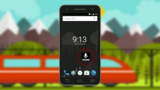 The Train Mic: Indian Train Status for Android