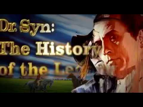 Dr. Syn: The History of The Legend