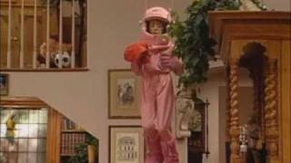 Full House Clip - Middle Age Crazy (by request)