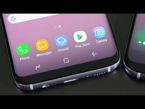 Galaxy S8 - 10 Things You Didn't Know!