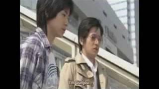 中田大智(関ジュ)_先生はエライっ!3/4 thumbnail