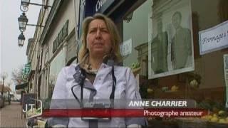 Anne Charrier, pographe (La Roche-sur-Yon)
